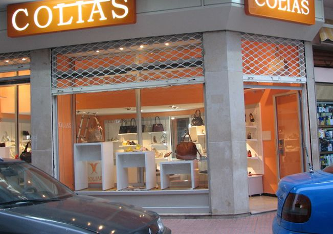 Agencement et aménagement de magasin sur mesure à Marrakech