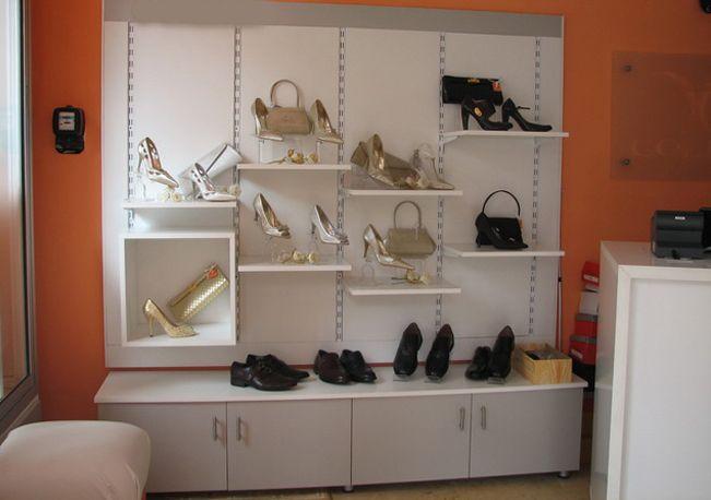 Aménagement de boutique, rénovation de magasin à Marrakech