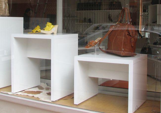 Conception et aménagement de magasin à Marrakech