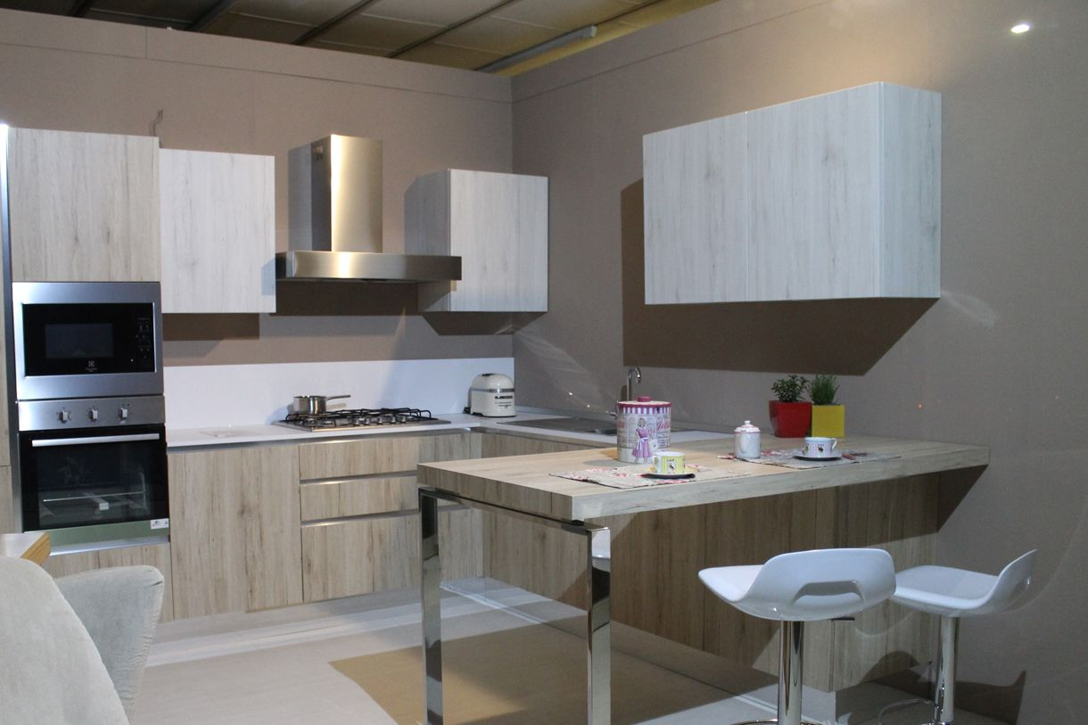 Aménagement de cuisine sur mesure : prix et modèles