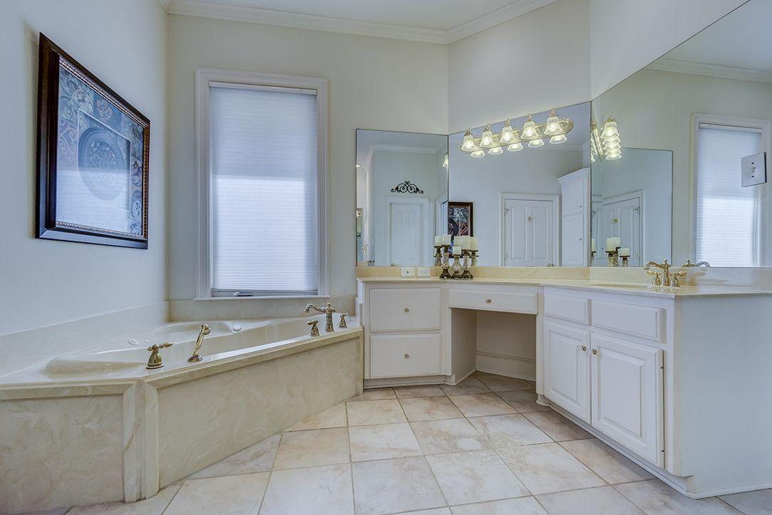 Salle de bains design Marrakech
