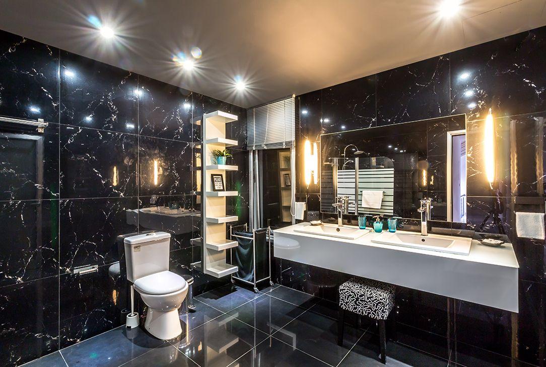 Installation et rénovation salle de bain à Marrakech