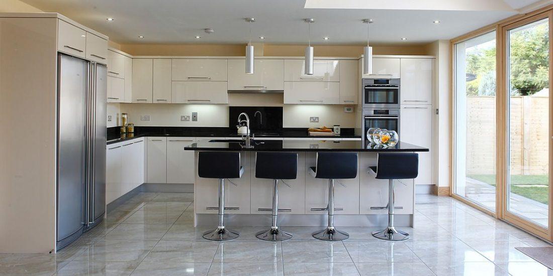 Aménagement intérieur de meuble de cuisine au meilleur prix à Marrakech