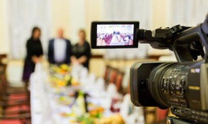 Décoration d'événements professionnels (Lancement de produits, séminaire)